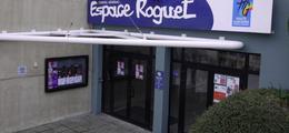 Espace Roguet Toulouse