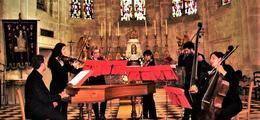 Estivales de la Risle Concerts de l'Assomption