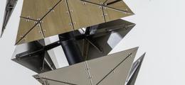 Exposition Conrad Shawcross - Escalations