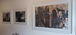 Exposition de Gottfried Salzmann -