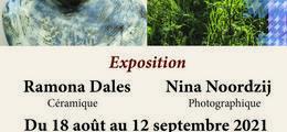 Exposition Ramona Dales et Nina Noordzij