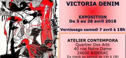 Exposition Victoria Denim