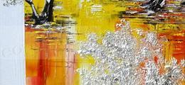 Exposition VILCAZ peintures et MYR sculptures