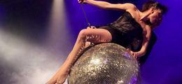 Extreme Night Fever - Cirque Inextremiste