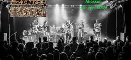Festival Des Berges Du Miosson 9 Ème Edition 2019