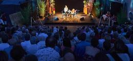 Festival International de Guitare de Puy-l'Évêque 2018