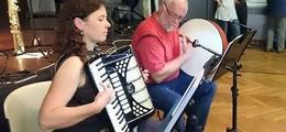 Festival Music in - Music'Aout - Bal Folk