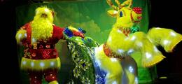 Fêtons Noël avec LES ALPHAS!