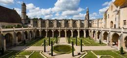 Fondation Royaumont Asnieres sur Oise