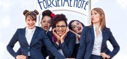 Forget Me Note Voyages