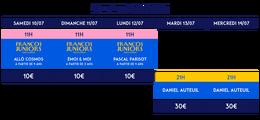 Francofolies 2021