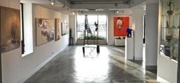 Galerie 22 Cabrieres d'Avignon
