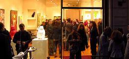 Galerie Alain Daudet Toulouse