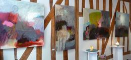 Galerie Barrou Planquart Paris 7ème