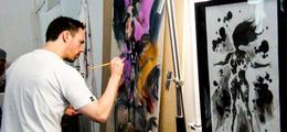 Galerie Carole Kvasnevski Paris 17ème