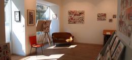 Galerie d'art Anaïs Colin Rennes