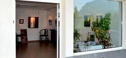Galerie d'art Rannaz Expression d'artistes Talloires