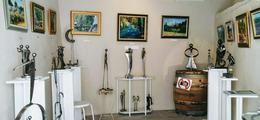 Galerie Espace Des Arts : Seguret