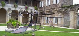 Galerie Etats d'Arts Lege Cap Ferret