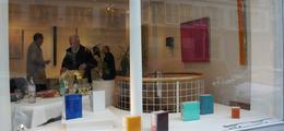 Galerie Hebert Paris 4ème