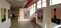 Galerie l'Imagerie Toulouse