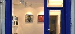 Galerie Métamorphoses Paris 15ème
