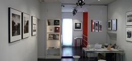 Galerie Sit Down Paris 3ème