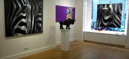 Galerie Virginie Barrou Planquart Paris 4ème