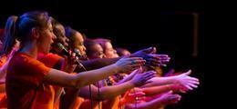 Gospel Eternity Gospel Choir Paris 12ème