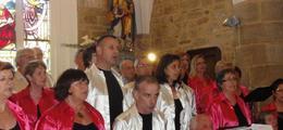 Gospel in Paradise Hennebont