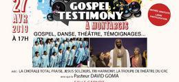 Gospel Testimony