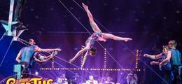 Grand Cirque Santus