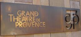 Grand Théâtre de Provence Aix en Provence