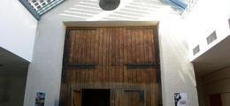 Grange dîmière Fresnes