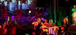 Hamlet, Fête Macabre D'après William Shakespeare