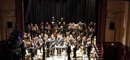 Harmonie de Trévoux Trevoux