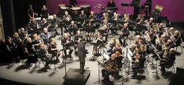 Harmonie des Cheminots Dijonnais