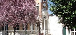 Instituto cervantes de Toulouse