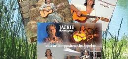 Jackie Roumagnac Saint Lieux Lafenasse