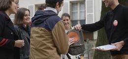 Jeu de piste : Affaire Emy Nantes