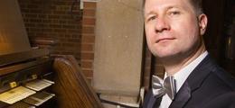 Johann vexo - 44e festival international d'orgue de chartres