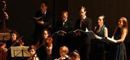 JS Bach, Messe en si BWV 232