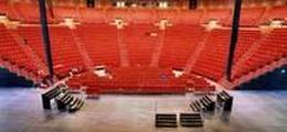 L'amphithéâtre cité internationale Lyon