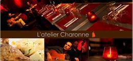 L'atelier Charonne Paris 11ème