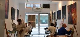 L'Atelier des Arts de Grenoble