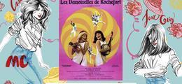L'Ecran Pop Les Demoiselles de Rochefort