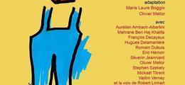 L'Établi - Création 2018 - Compagnie du Berger
