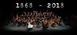 L'Orchestre Philharmonique de Thionville fête ses 150 ans