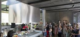 La Cuisine - Centre de création d'art et de design appliqués à l'alimentation Negrepelisse