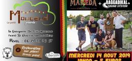 La Guinguette Du Petit Moucaud - Ras K'lyman & Evidence Dub Band